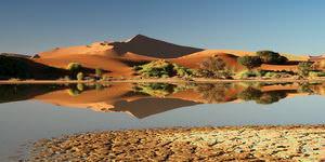 Réserve de Namibrand