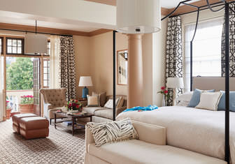 Suite au Mount Nelson Hotel