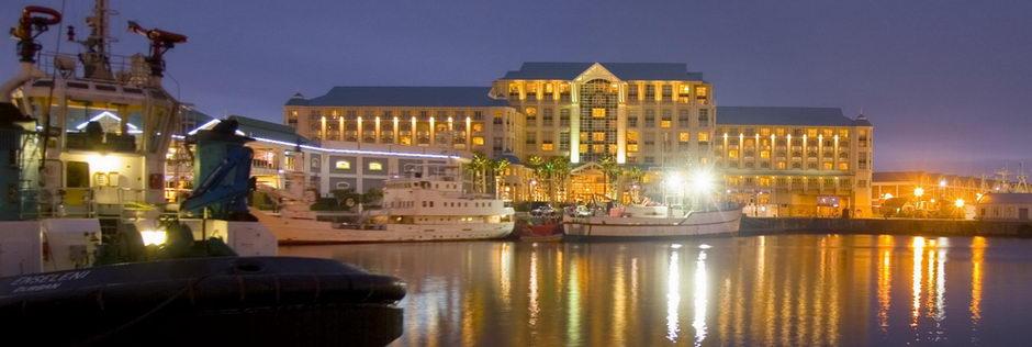 The Table Bay Hotel Le Cap Afrique Du Sud Afrique Tourisme