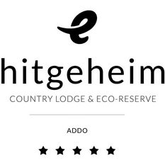 Hitgeheim Country Lodge, Eastern Cape