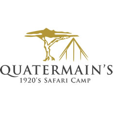 Quatermain's 1920's Safari Camp, Eastern Cape