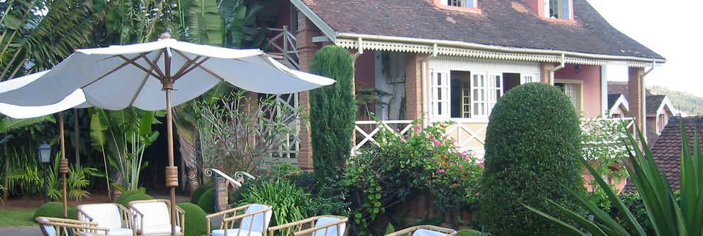 Tsara Guest House, Fianarantsoa