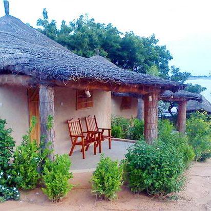 Sarahma Simal Lodge