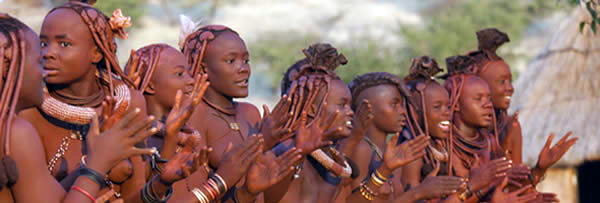 Afrique tourisme : circuits et safaris, vacances en Afrique
