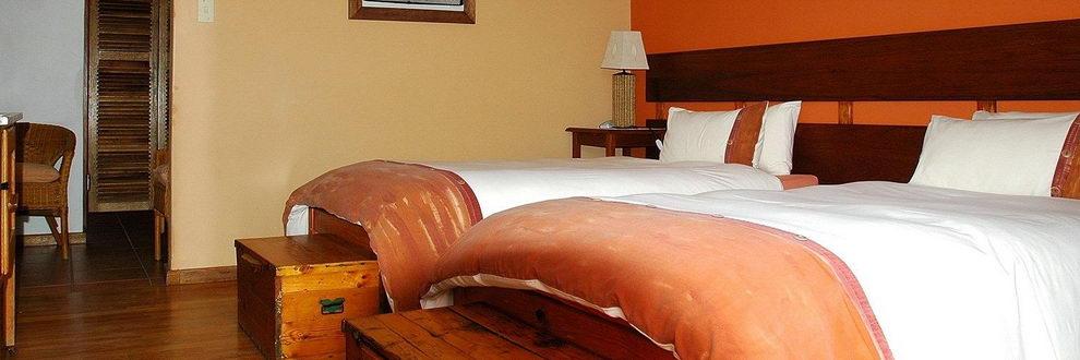 Klein Aus Vista - Desert Horse Inn, Namibie