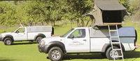 Toyota Hilux Single Cabine