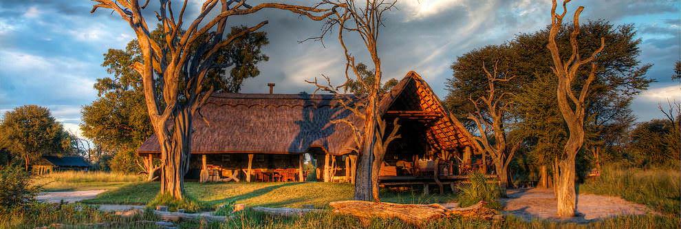 Bomani Tented Camp, Zimbabwe