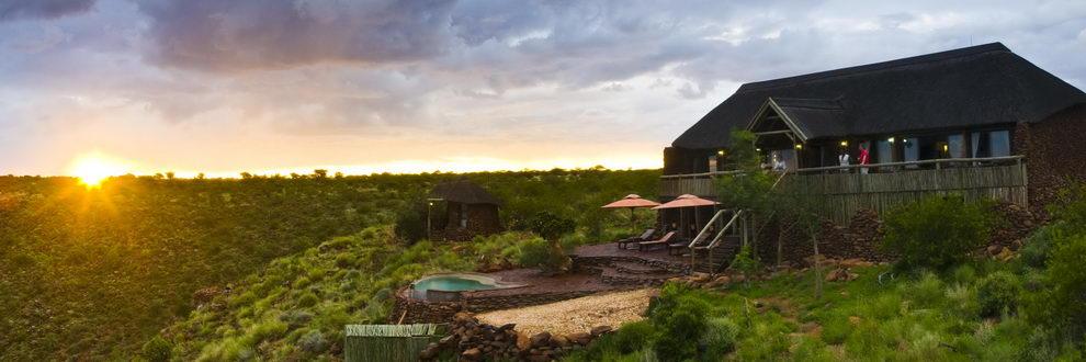 Grootberg Lodge, Namibie