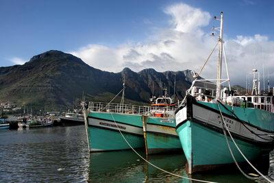 Hout Bay , Afrique du Sud