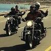 "Circuit en Harley-Davidson ""Rainbow Drive"""