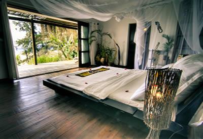 Baia Sonambula Guest House, Tofo, Mozambique