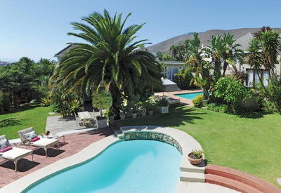 The Clarendon Fresnaye, Afrique du Sud
