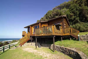 Storms River Mouth Camp