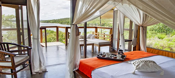 Naara Eco-Lodge & Spa
