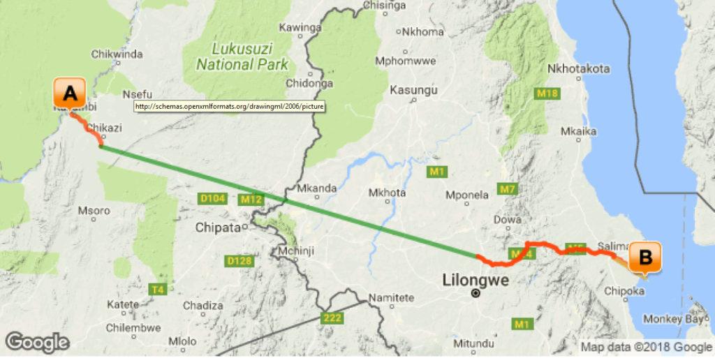 Safari en Zambie : Parcs nationaux Sud Luangwa - Kafue