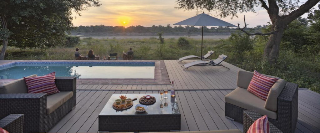 Safari en Zambie et Malawi : Parc national South Luangwa - Lac Malawi